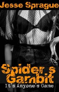 Spider's Gambit 2 Jesse Sprague
